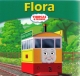 Thomas Story Library No57 - Flora