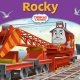 Thomas Story Library No46 Rocky