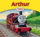 Thomas Story Library No41 Arthur