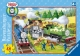 Thomas & Friends Jigsaw Puzzle