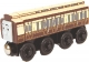Thomas The Tank Wooden Railway - Old Slow Coach