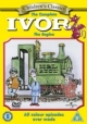 Ivor the Engine DVD