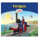 Thomas Story Library No36 - Fergus