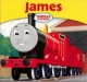 Thomas Story Library No2 - James