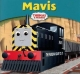 Thomas Story Library No10 - Mavis