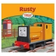 Thomas Story Library No39 - Rusty