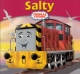 Thomas Story Library No19 - Salty