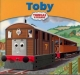 Thomas Story Library No4 - Toby