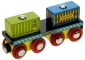 Bigjigs Rolling Stock