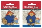 Paddington Bear Keyrings and Phone Charms