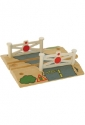 Bigjigs Wooden Railway Accessories