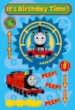 Thomas Birthday Cards & Gift Wrap