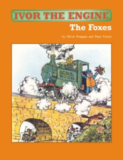 Ivor The Engine The Foxes
