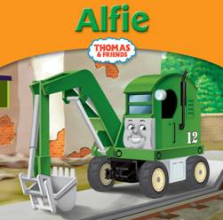 Thomas Story Library No49 Alfie