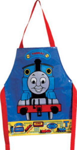 Thomas The Tank - PVC Apron