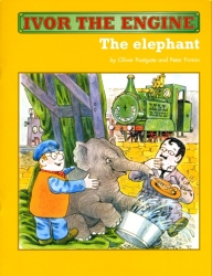 Ivor the Engine The Elephant