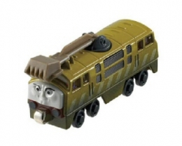 Thomas Take N Play - Diesel 10