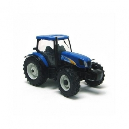 Britains 42325: New Holland T6070 Tractor