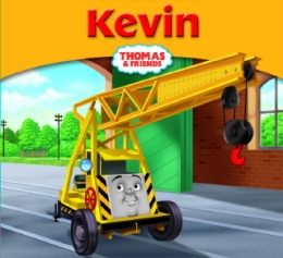 Thomas Story Library No62 - Kevin