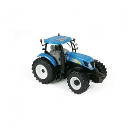 Britains 42301: New Holland T7060 Tractor