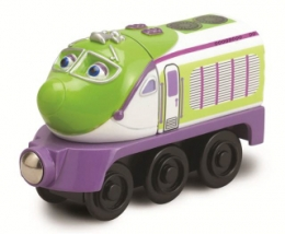 Chugginton Wooden Railway - Koko