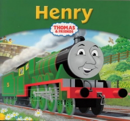 Thomas Story Library No22 - Henry