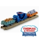 Trackmaster - Smelters Yard Cars